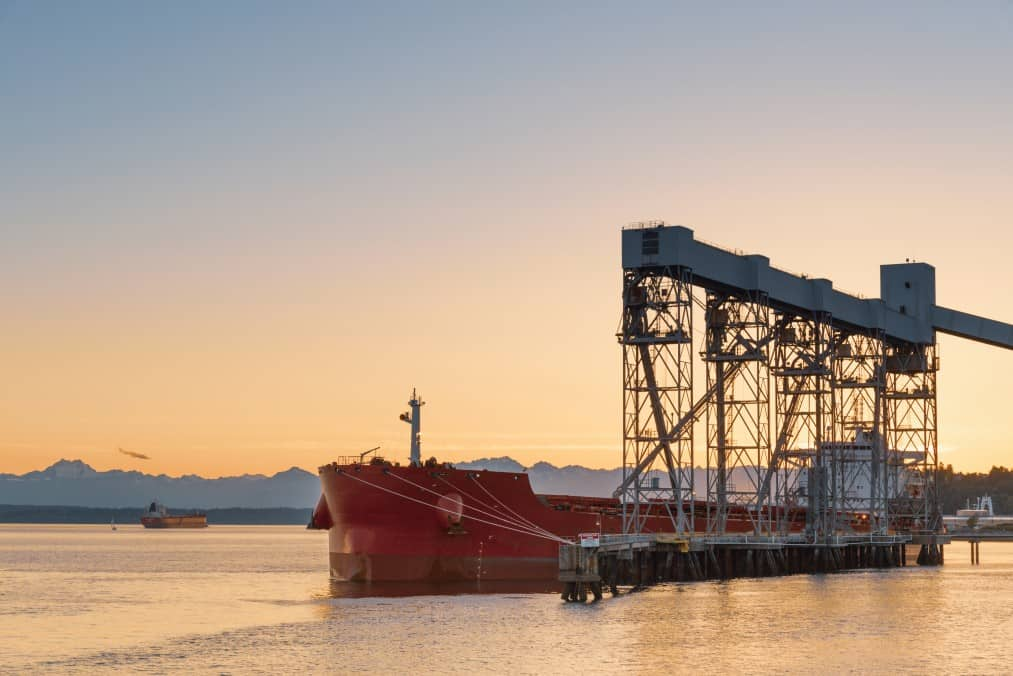 Marine Safety Management System