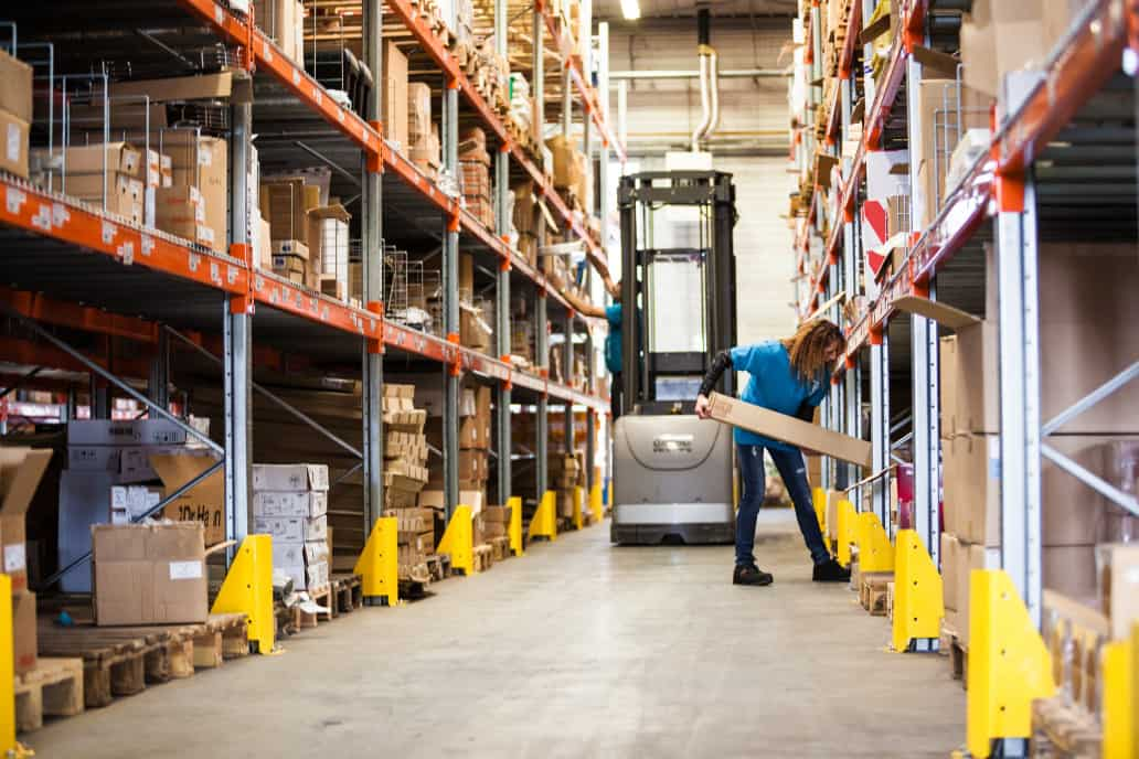 Warehouse Safety Checklist: The 16 Key Things To Inspect